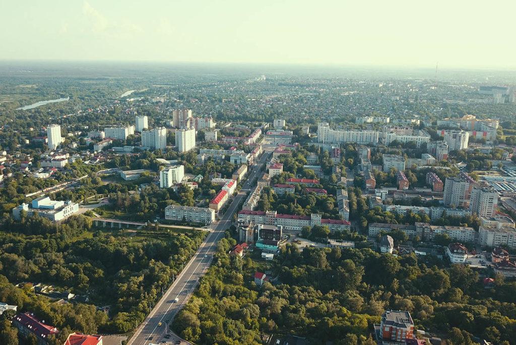 Церковь Славы Божьей, пастор Илья Федоров, Брянск