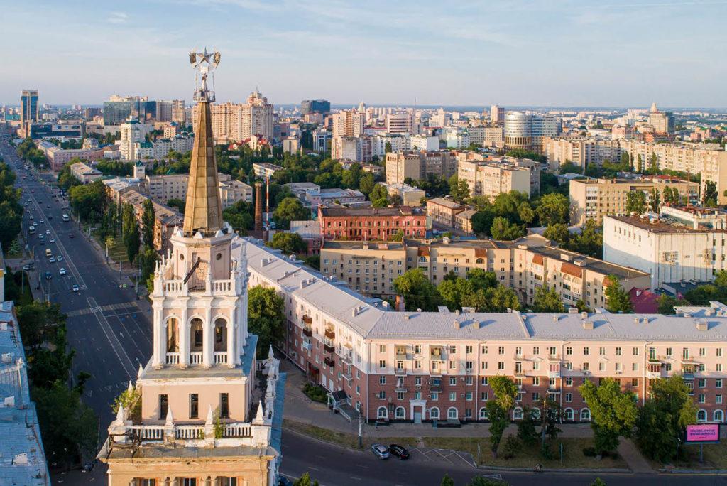 Церковь Славы Божьей, пастор Илья Федоров, воронеж