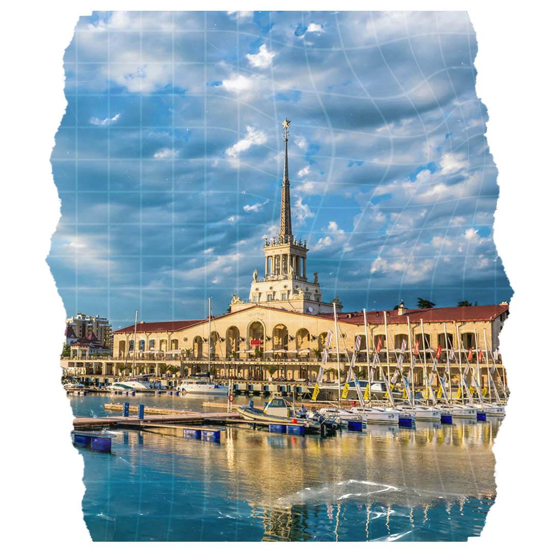 Чижиков Александр, Церковь Славы Божьей, пастор Илья Федоров, сочи