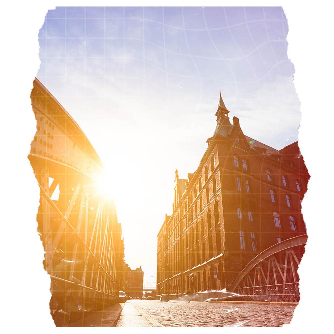 Церковь Славы Божьей, пастор Илья Федоров, документы, служения церкви, церковь в Гамбурге